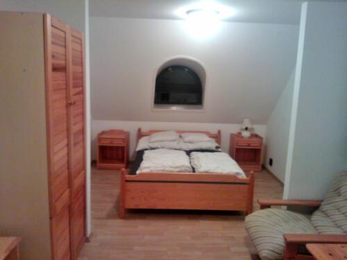 A szobáink